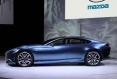 Mazda Shinari Concept 2010 на LA Auto Show