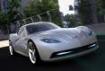 Corvette C7 от Джеймс Робинс
