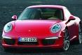 Новото Porsche 911 (991)