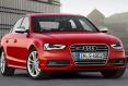 Audi A4/S4/Avant/Allroad фейслифт
