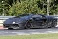Новото Lamborghini