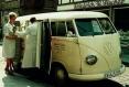 VW Bulli 1950 - 2014