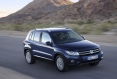 Обновеният Volkswagen Tiguan