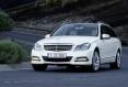 Фейслифт на Mercedes-Benz C-class