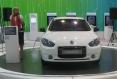 "Renault на автосалон ""София 2011"""