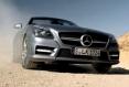 Новият Mercedes SLK