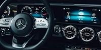 Електрониката в новата A-класа ще е българско производство
