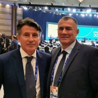 Карамаринов с огромен успех в IAAF