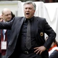 Ангелоти: След Милан съм готов да поема единствено Рома