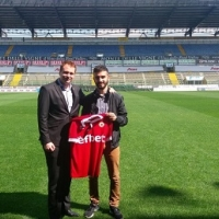 ЦСКА гостува на Парма, уговори партньорство