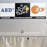 Германски телевизии отказаха да предават Тур дьо Франс