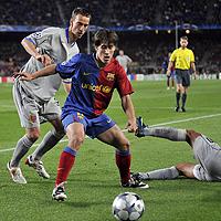 Барселона се добра до 1:1 срещу Хетафе (ВИДЕО)