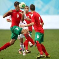 Младежите загубиха от Русия с 1:3, почти цял мач играха с 10 човека (ВИДЕО)