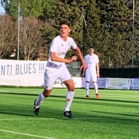 Димо вкара гол при погром над Торино