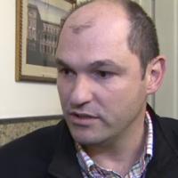 Нападнаха директора на ЦСКА в ложите