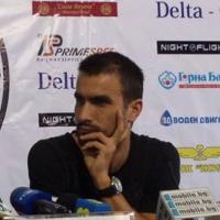 Кичо Добрев: Целта на Локомотив е първата 7-ца