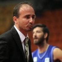 Лукойл Академик назначи Димитрис Галанис за нов старши треньор