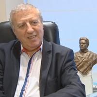 Пазарно интервю на Александър Томов за новите инвеститори, за стадиона и ЦСКА
