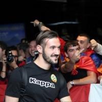 Павел Виданов вече е футболист на Трапани