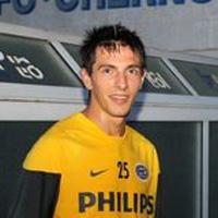 Асистенцията на Манолев за победния гол срещу Аякс (ВИДЕО)