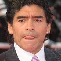 Марадона ще се среща с Тевес и Масчерано