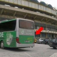 Фенове на Ботев (Пд) подписаха рейса на Берое
