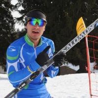 Дизела спечели днешния старт по ски-ориентиране в Швеция