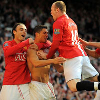 Лампард: Без Роналдо Юнайтед е едно нищо