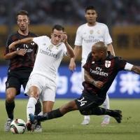 """Реал (М) победи Милан с дузпи, 16-годишен на вратата на """"росонерите"""""""