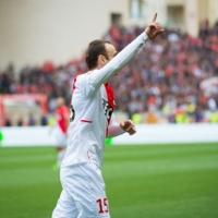 Монако на 1/8-финал, но Бербатов се контузи