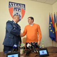 Звяра: Ще приемем мач с ЦСКА 1948