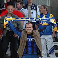 Хасково отупа Локомотив Пловдив с 2:0 (ВИДЕО)