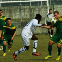Черноморец победи Добруджа с 2:0 в Бургас