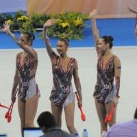 Българките с нов медал от Москва