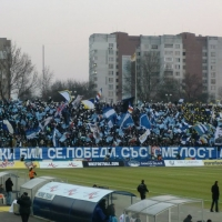 10 рейса с левскари потеглят към Ловеч