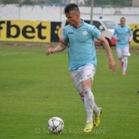 Костадинов се договори за нови две години с Дунав