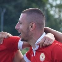 ЦСКА победи с 3 гола разлика