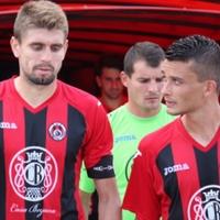 Александър Бранеков: Завърнах се в ЦСКА