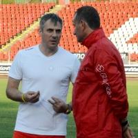 """Зафиров разясни кой е ЦСКА, обяви контрола на 23 юли на """"Армията"""", играчи се връщат"""
