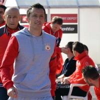 Христо Янев отива в Швейцария през май
