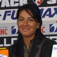 Елица Костова продължава напред в Търнава
