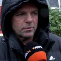 Стойчо Младенов: Удариха ме, загубих съзнание, трябва да изхвърлят Левски от групата