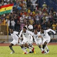 Египет пожела купата на Африка през 2013 г.