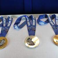 700 лекари обслужват Зимните игри в Сочи