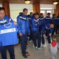 Спартак Варна с благотворителна инициатива