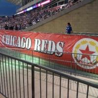 """Дупнишкият Марек по стъпките на """"Чикаго Редс"""""""