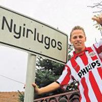 """""""Милиционер""""  е най-скъпият играч на Унгария"""