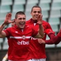 ЦСКА загуби най-добрия си нападател