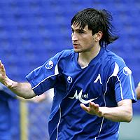 Халф избяга от Левски, стигна Шампионска лига