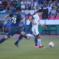 Дунав стартира с 0:1 в Павлодар